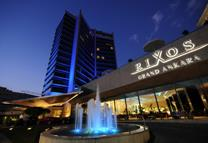 Rixos Grand Ankara, Management