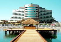 Sheraton Cesme Hotel, Resort & Spa, Management