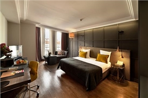 Sofa Hotel İstanbul,  Autograph Collection Marriott Hotels